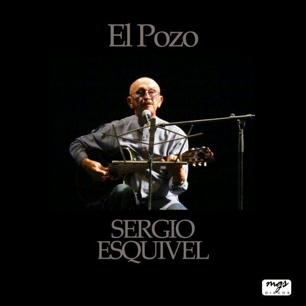 El Pozo - Sergio Esquivel - Portada